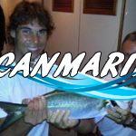 Рафа Надаль проводит свое свободное время на рыбалке