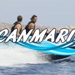 Надаль и Федерер предпочли Сардинию для летнего отдыха
