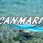 Лучшие пляжи Испании для плавания с маской и трубкой