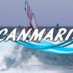 Соревнования по водным видам спорта на Канарских островах
