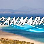Пляжи с Голубым флагом на Канарских островах