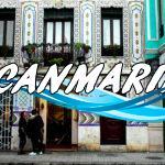 Кабаньяль – цыганский колорит прибрежного района Валенсии