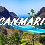 Ущелье Маска и Лос-Гигантес – удивительные экскурсии на Тенерифе